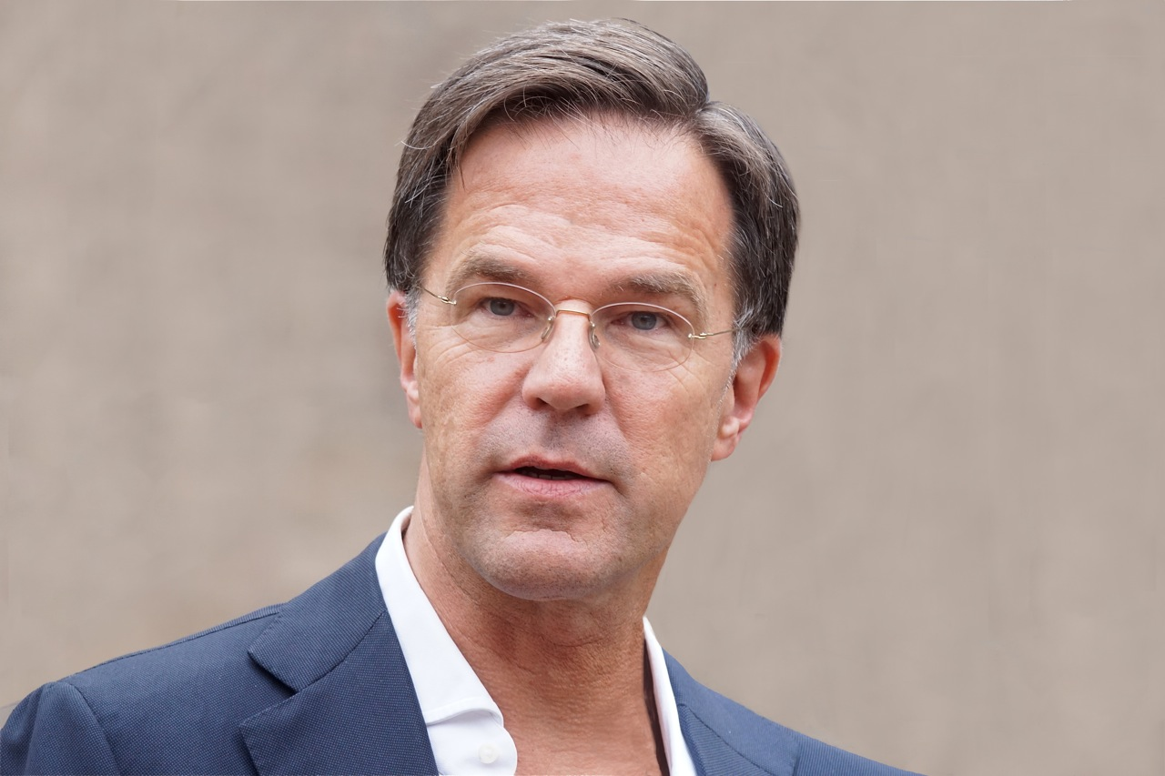 Brief aan de VVD