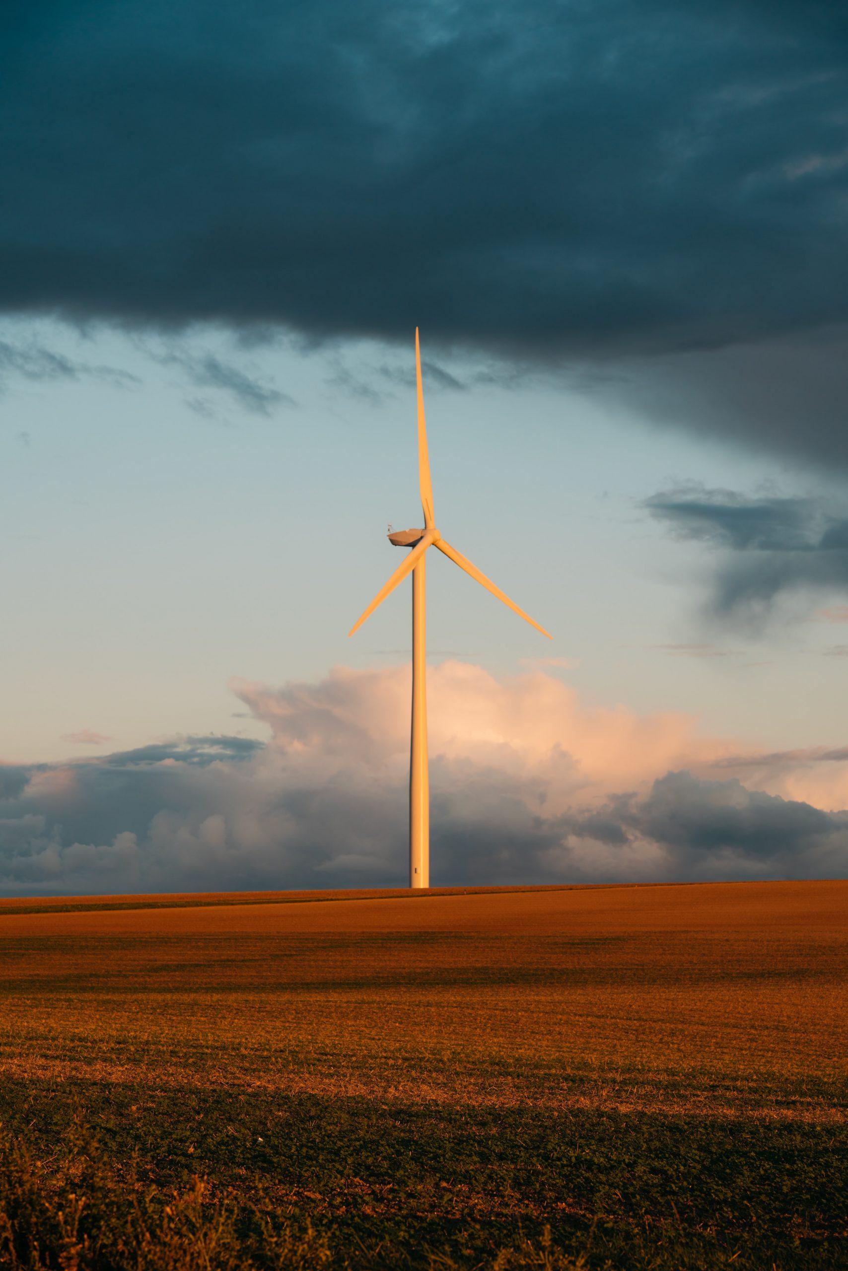 Maak Nederland koploper in de Europese energiehandel