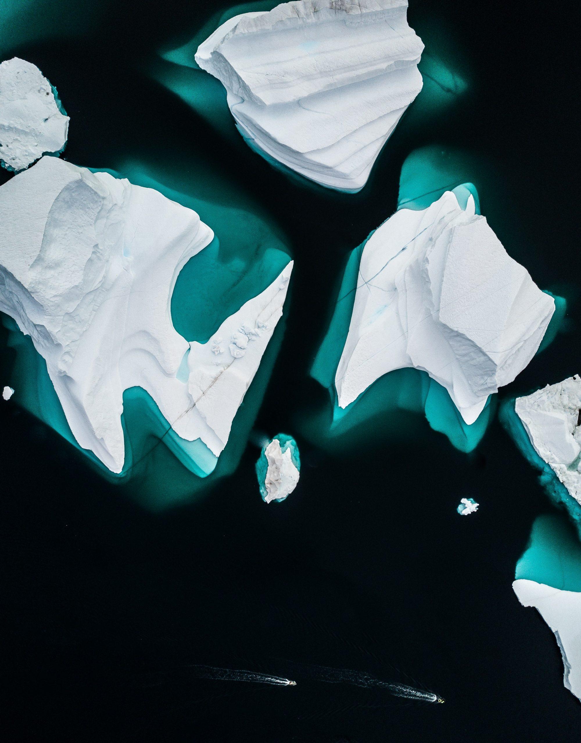 Politieke Jongeren roepen op tot bescherming Noordpool