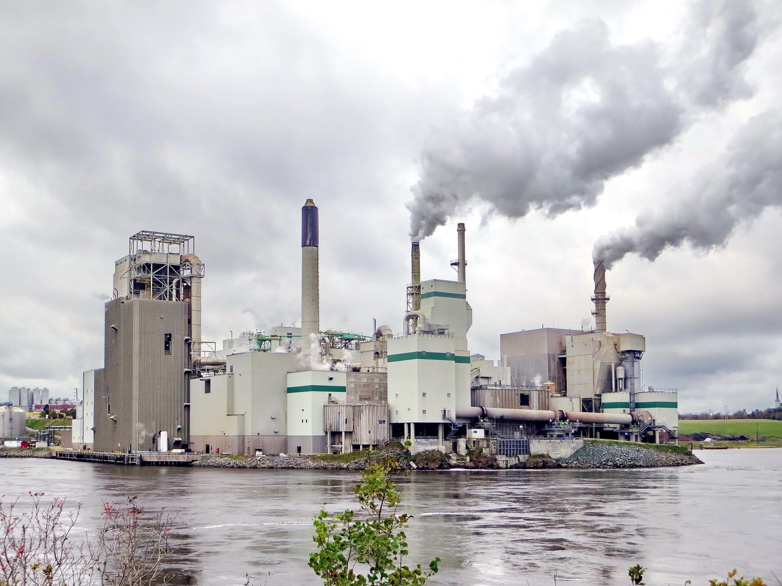 Wiebes, neem de CO2-heffing serieus!