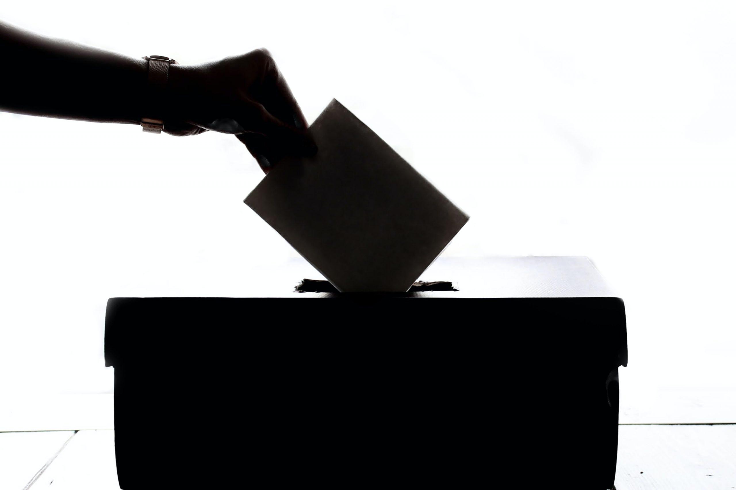 Geef jongeren hun stemrecht