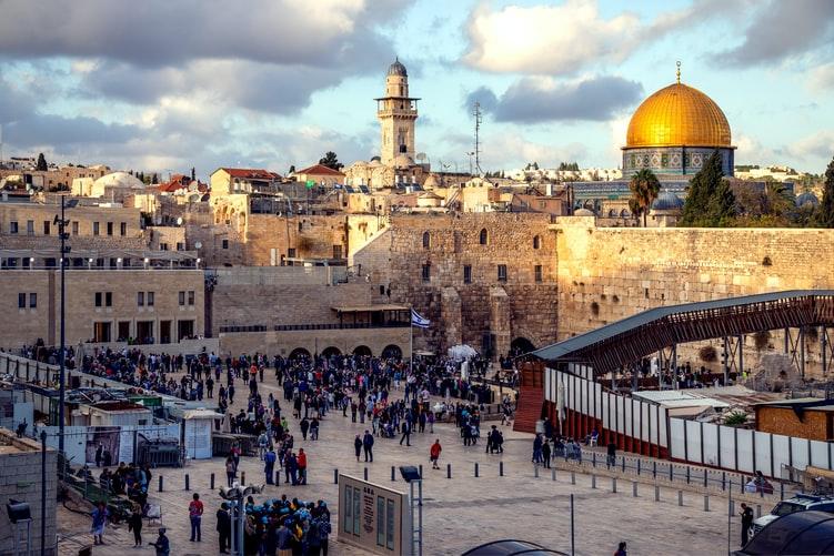 Mini-documentaire Israël-Palestinareis Jonge Democraten