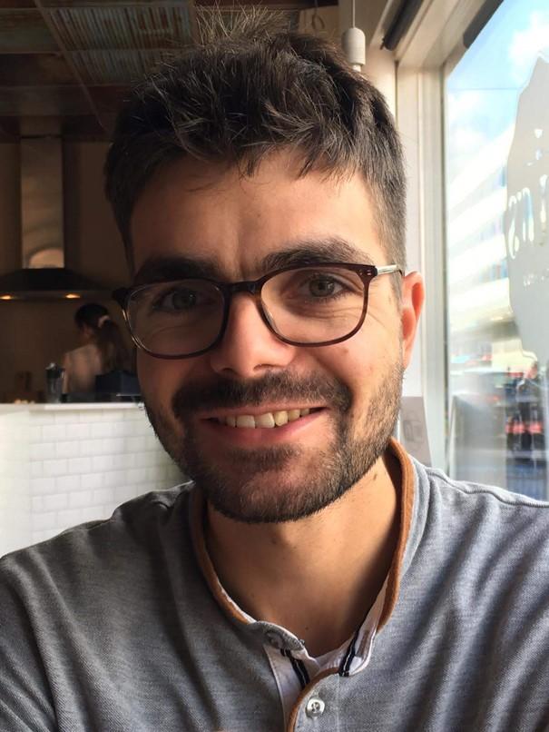 JD'er van de Maand Juni – Joris Sauvé