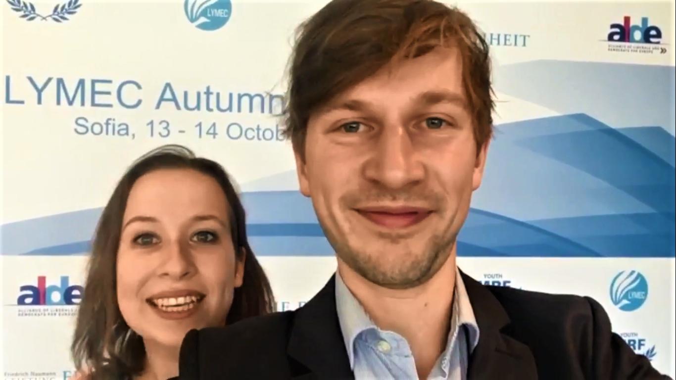Op het Lymec Congres in Sofia – Met Vlog!
