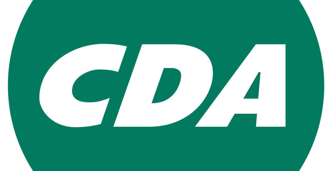 Open brief aan het CDA