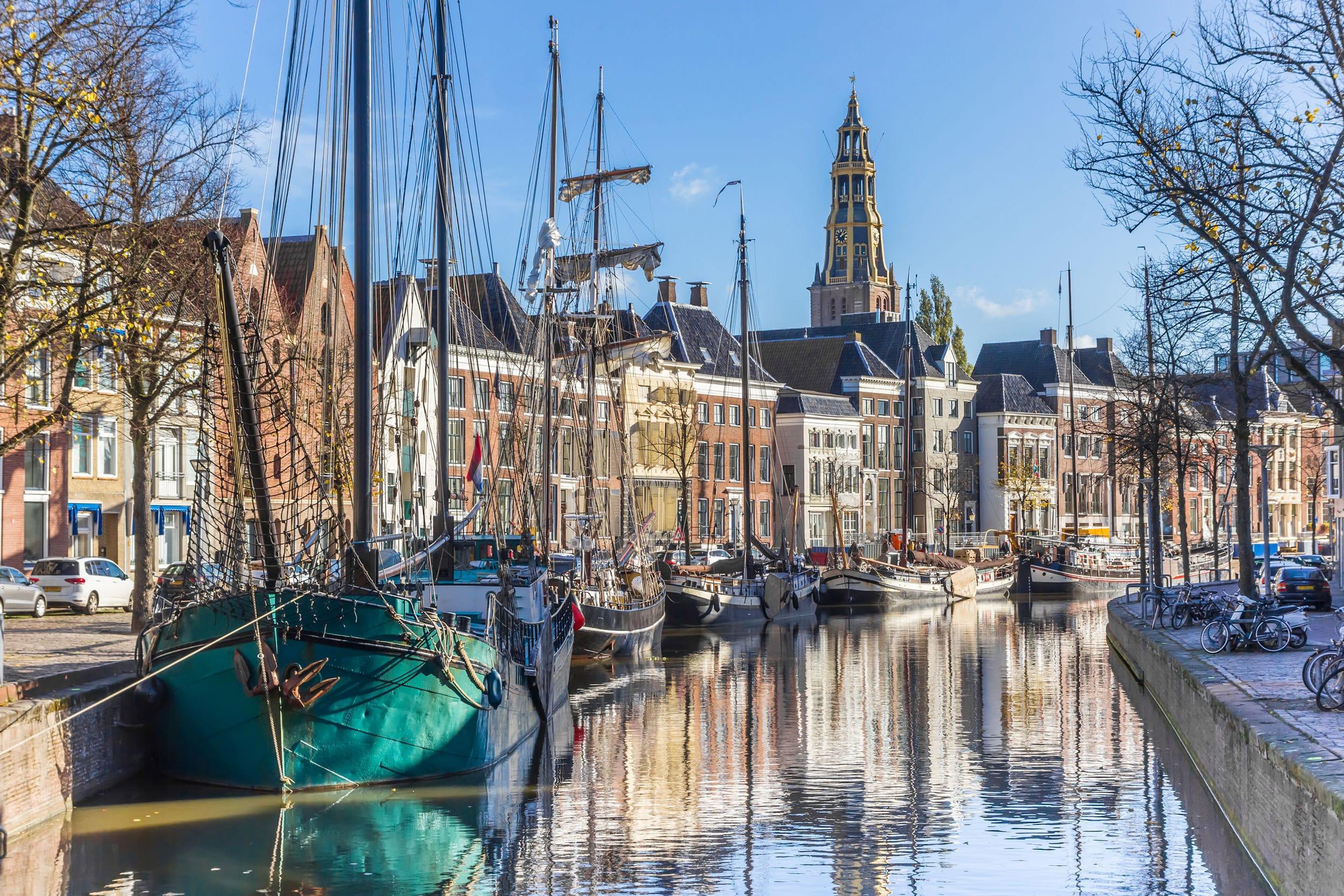 Vacatures Bestuur JD Groningen