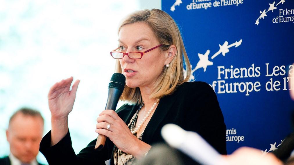 De Jonge Democraten willen minister Kaag voor Buitenlandse Zaken